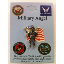 Military Angel