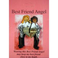 Best Friends Angel