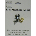 Slot Machine Angel Pin