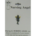 Nursing Angel Pin