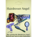 Hairdresser Angel